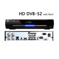 AZFOX Z2 DVB-S2 HDMI Satellite Receivers With Twin Tuner SKS, IKS, Nagravision 2.0 Manufactures
