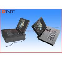 Meeting Room Computer Monitor Lift Mechanism Carbon Steel Wireless Remote Manufactures