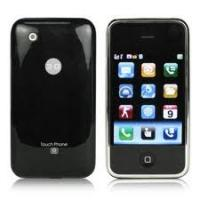 China 3.5 Inches Touch Screen LCD Bluetooth WiFi Multiple Sim Card Phones with JAVA on sale