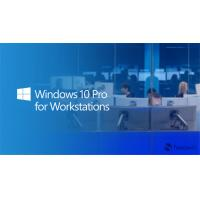 Quality Workstations Windows 10 Professional License Key , Win 10 Pro Key 1 Installation for sale