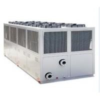 KASSEL AC Series Low temp Air Cooled Screw Chiller For Chemical / Printing Manufactures