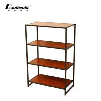 Simple Professional Coffee Sofa Side End Snack Tray Tables Simple Style 4L shelf Manufactures