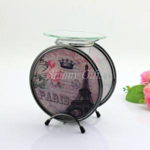 Shinny Gifts Fashion Design Fragrance Oil Burner Manufactures