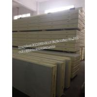 PU Sandwich Panels Refrigerated Cold Room Panel Used In Poultry Slaughter Manufactures