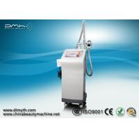 350W Pain Free Cryolipolysis Cavitation Slimming Machine 15 Inch Touch Screen Manufactures