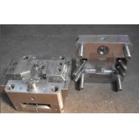 Automatic steel Injection Mold Tooling for casting parts , metal injection moulding Manufactures
