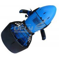 China CE Approved Ergonomically Designed Dual Speed 300W Sea Scooter with Metal Gears. on sale