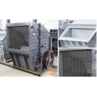 Buy cheap Concrete Impact Ore Processing Equipment , Construction Waste Crusher from wholesalers