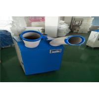 3500W Cooling Capacity Cooler , 1 Ton Spot Cooling Units R410A Cooler Manufactures