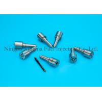 Common Rail Diesel Fuel Injectors DLLA155P1044 , Diesel Injector Parts Manufactures