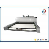 Quality Hydraulic Sublimation Large Format Heat Press Machine Flat Heat Press for sale