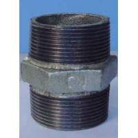 malleable iron pipe fitting nipples Manufactures