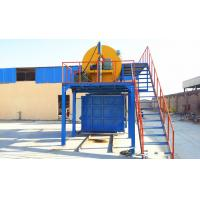 Automatic Waste Foam PE Recycling Machine / Plastic Recycling Machinery Manufactures