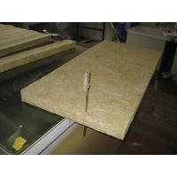 Good Quality Rock Wool Board Manufactures