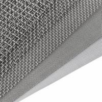 China 500 mesh stainless steel 304 wire mesh,plain weave 30m length stainless steel woven wire mesh on sale