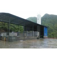 China Medical Small Oxygen Gas Plant / Oxygen Cylinder Filling Plant 50 - 2000 M3/H for sale