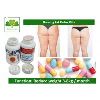 Quality Fast Weight Loss Pills 75% HCA Extract Garcinia Natural Slimming Capsule for sale