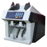 Mixed Denomination Automatic Money Counter With Low Noise / High Speed Manufactures