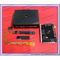 PS3 E3 Nor Flasher SONY PS3 modchip Manufactures