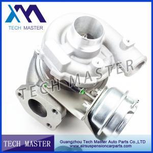 M47D Engine Turbo GT1549V Engine Turbocharger 2247297F 2247297G 2247297H For BMW 318 520 Manufactures