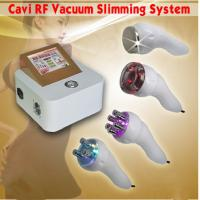7 Colors PDT Vacuum Cavitation RF Slimming Machine For Body Shaping Manufactures