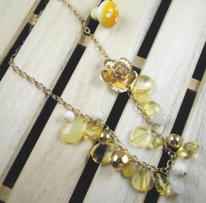 Handcraft Necklace (XL10042) Manufactures