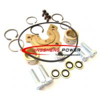 TA45 TA51Turbo Repair Kit , Turbo Charger Rebuild Kits Seal Plate Manufactures