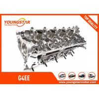 G4EE 22100 - 26100 High Performance Cylinder Heads Kia - Kia Rio II 1.4 MPI DOHC 71 KW Cerato 1.6 MP Manufactures
