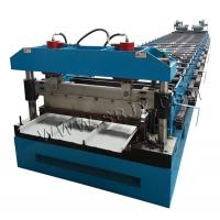 LYSAGHT KLIP-LOK 700 Roll Forming Machinery Manufacture for Sale for sale