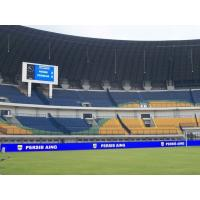 P4 Led Advertising Boards Football Stadium Led Panel 5-400m View Distance Manufactures