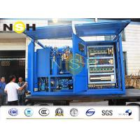 High Capacity 18000 LPH Transformer Oil Purification Machine Oil Filtering Equipment Manufactures