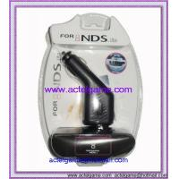 NDSL car charger Nintendo NDSL game accessory Manufactures