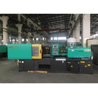 Computerized Hydraulic Injection Molding Machine Both T- Slot For PPR Fittings Manufactures