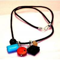 Fashion Gemstone Necklace (9058) Manufactures