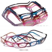 Plastic Reading Glasses/ Fashion Clic Reading Glasses Manufactures