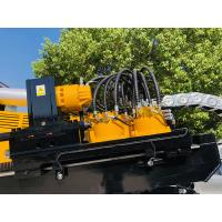 Quality Large Torsion HDD Drilling Machine Directional Drilling Machine 450KN Pullback for sale