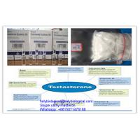 Quality Lean Muscle Mass Gain Hormone Steroid Test Cypionate Testosterone Cypionate for sale
