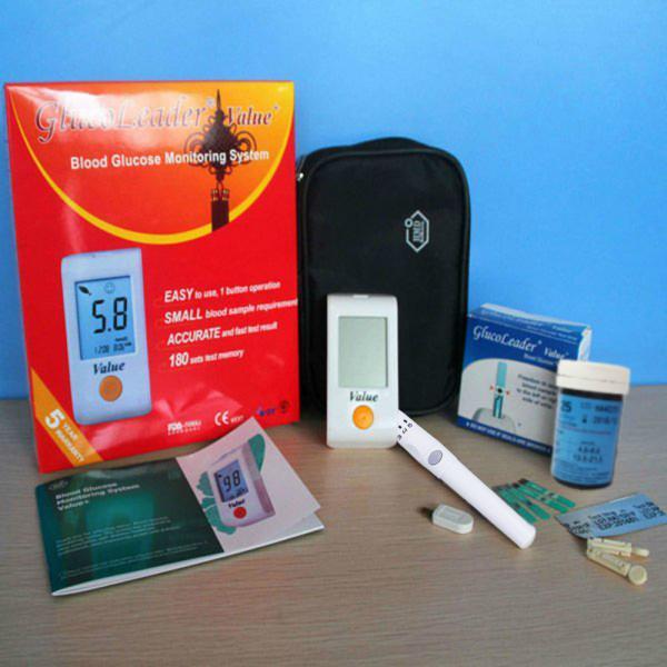 glucose testing machine