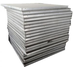 Quality Durable Adjustable Fireresistant Portable Stage Platform 200cm*100cm for sale