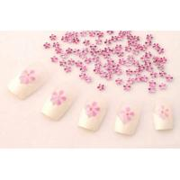Pre-designed Nail Tips Manufactures