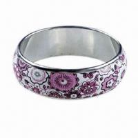 Bracelet/Bangle, Customized Specifications Accepted, Small Orders are Welcome, Purple May Follwer Manufactures