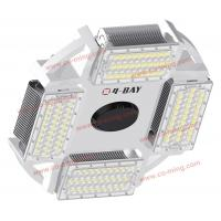 Industrial Warehouse High Bay Lighting , Led High Bay Factory Lights 2700-6500K CCT