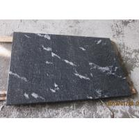 Via Lattea Granite Exterior Wall Tiles , Snow Grey Granite Stone Cladding Tiles Manufactures