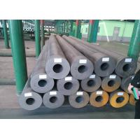 1422mm ASTM A335 P5 Boiler Seamless Alloy Steel Pipe Manufactures