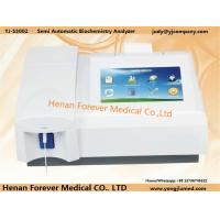 Lab Medical Used Semi-Automatic Chemistry Analyzer (YJ-S3002) Manufactures