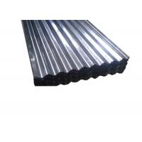 Top Quality Galvanized Corrugated Metal Roofing Sheets Zinc Coating Design Manufactures