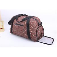 Wholesale Price Fashion Style Custom Logo Outdoor foldable discount luggage Manufactures