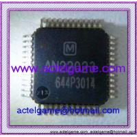 Wii DVD Driver Board IC1001 RF Amplifier IC Panasonic AN22023 Nintendo Wii repair parts Manufactures