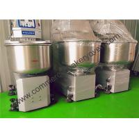 Flexibility Automatic Dough Mixer Quickly Constant Rotational Speed Manufactures