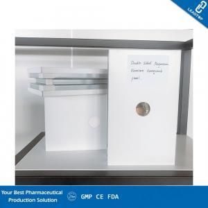 China Hand - Sided Glass Magnesium Aluminum Honeycomb Sandwich Panels Sound Insulation on sale